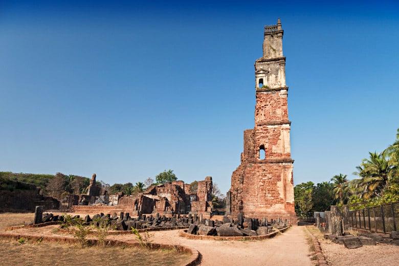 Le Vieux Goa