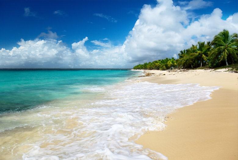 Isla Catalina á Punta Cana