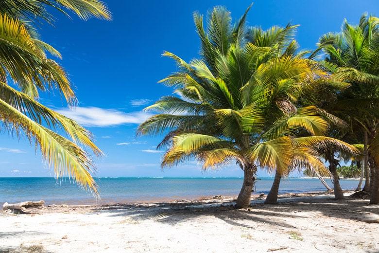 La Plage de Juanillo á Punta Cana