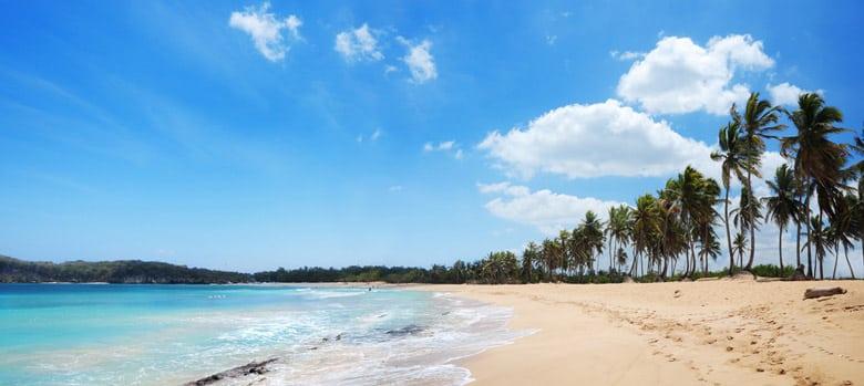 La Plage de Macao Beach