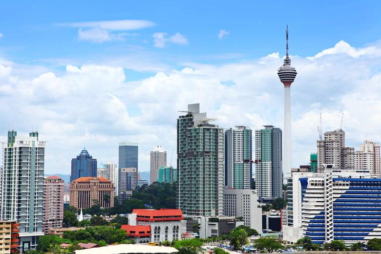 La Menara Kuala Lumpur