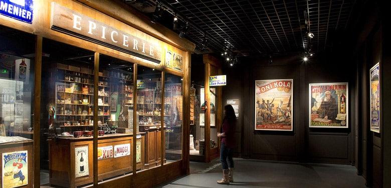 Le musée d'Aquitaine