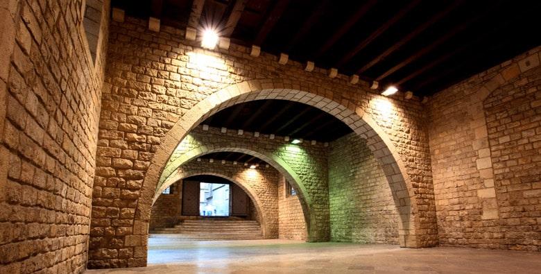 Le Musée Picasso á Barcelone