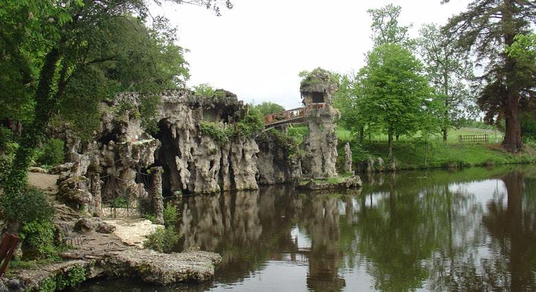 Le Parc de Majolan