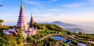 Top 10 des choses à faire à Chiang Mai