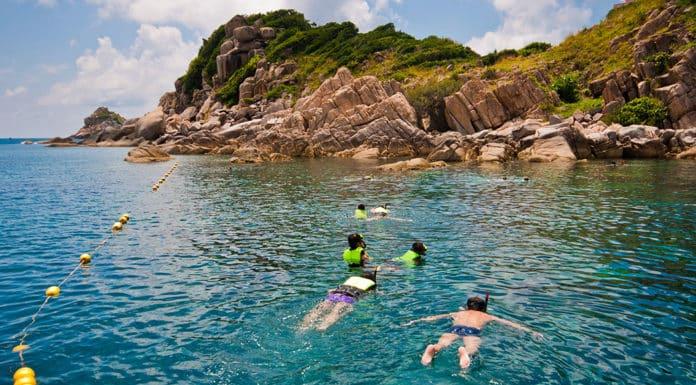 Top 10 des choses à faire à Koh Samui