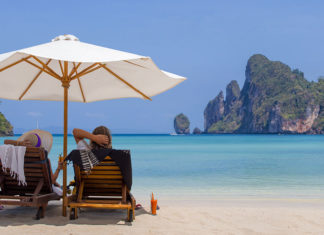 Top 10 des choses à faire à Krabi