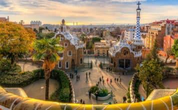 Top 10 des choses à faire à Barcelone