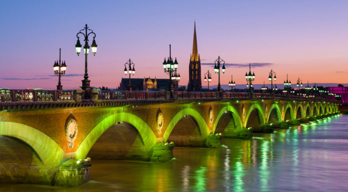 Top 10 des choses à faire à Bordeaux