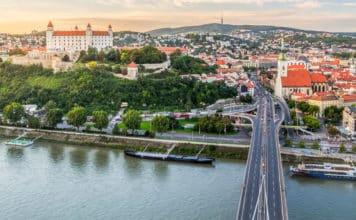 Top 10 des choses à faire à Bratislava
