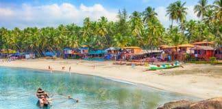 Top 10 des choses à faire à Goa