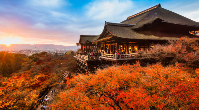 Top 10 des choses à faire à Kyoto