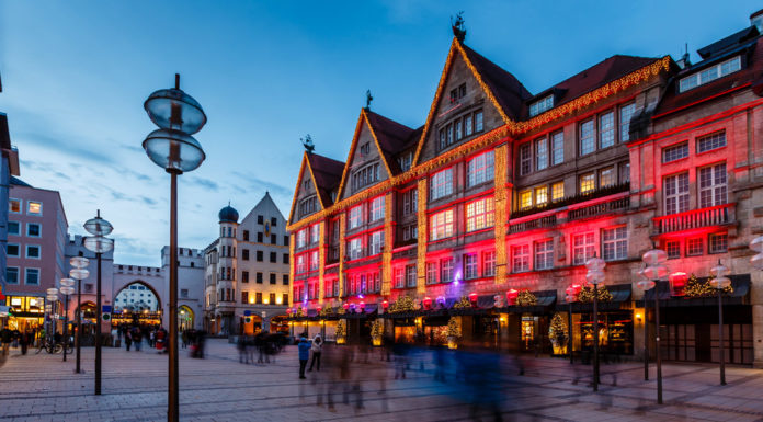 Top 10 des choses à faire à Munich