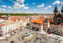 Top 10 des choses à faire à Prague