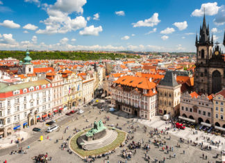 Top 10 des choses à faire à Prague