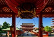 Top 10 des choses à faire à Tokyo