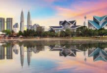 Visiter Kuala Lumpur