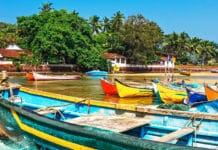 Visiter Goa