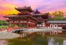 Visiter Kyoto, Japon