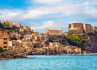 Visiter Sicile