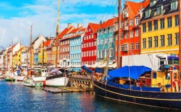 Top 10 des choses à faire à Copenhague