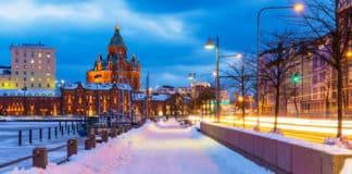 Top 10 des choses à faire à Helsinki