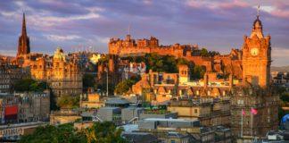 Top 10 des choses à faire à Édimbourg