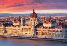 Top 10 des choses à faire à Budapest