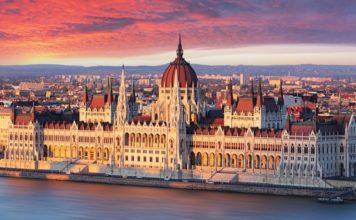 Top 10 des choses à faire à Budapest