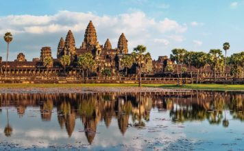 De Bangkok à Angkor Wat