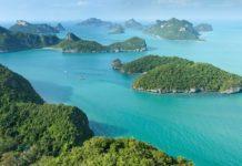 De Phuket à Koh Samui
