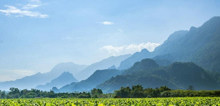 Quelle est la distance qui sépare Chiang Mai de Chiang Rai ?