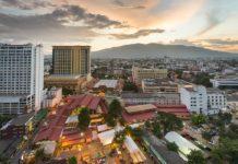 De Ayutthaya à Chiang Mai