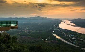 De Bangkok á Nong Khai