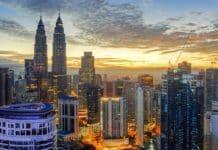 De Singapour à Kuala Lumpur