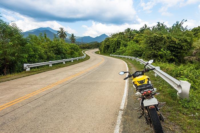 Voyage de Puerto Princesa á El Nido