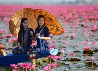 De Bangkok à Udon Thani
