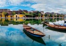 De Da Nang à Hoi An