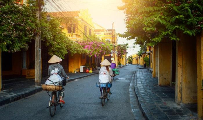 Vos options de voyage de Da Nang à Hoi An
