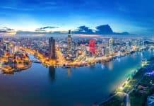 De Hanoï à Ho Chi Minh