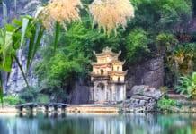 De Hanoï à Ninh Binh