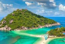 De Phuket à Koh Tao