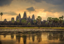 De Bangkok au Cambodge