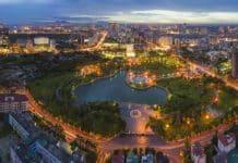 De Da Nang à Hanoï