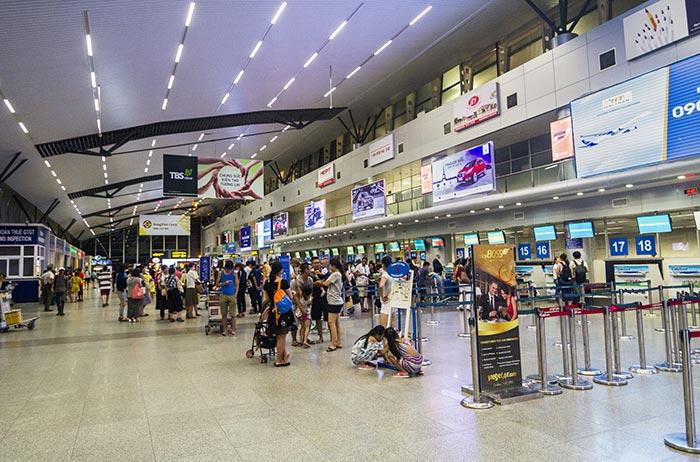 Vols de Da Nang à Hanoï