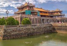 De Hanoi á Hue