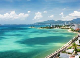 De Ho Chi Minh à Nha Trang