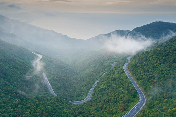 Vos options de transport de Da Nang à Hanoï