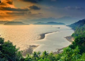De Pattaya à Koh Chang