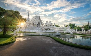 De Bangkok à Chiang Rai